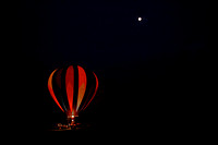 Conglomeration (Balloon Glow)